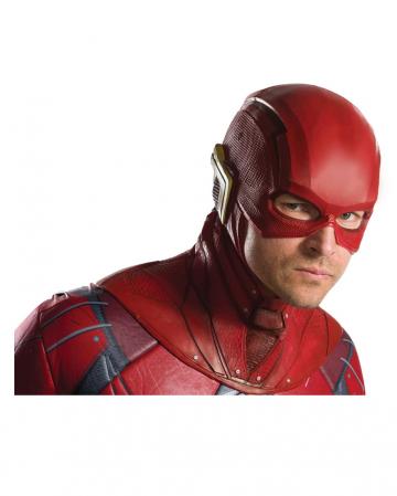 Flash Latex Maske für Herren