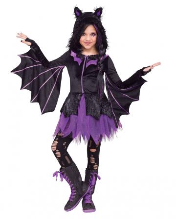 Bat Children Costume