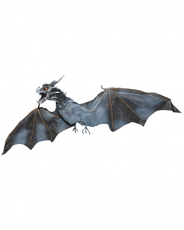 Riesiger Drache Halloween Animatronic 130cm