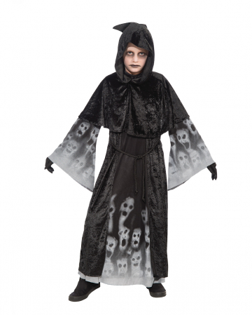 Forgotten Souls Child Costume
