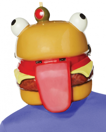 Beef Boss Maske - Fortnite