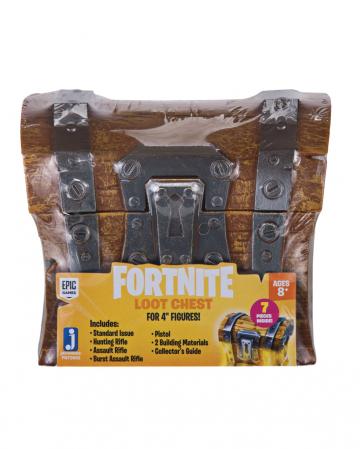 Fortnite Loot Chest Treasure Chest
