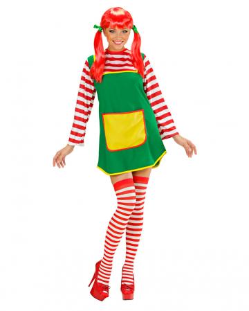 Naughty Girl Women`s costume