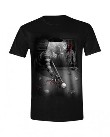 Freddy Vs. Jason - Pool T-Shirt