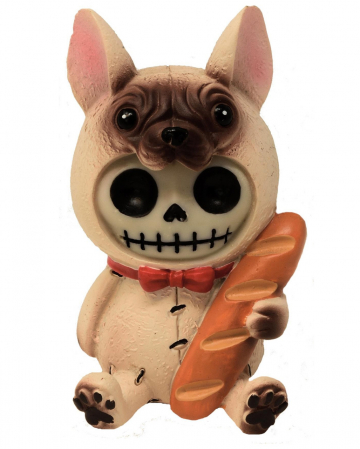 French Bulldog - Furrybones Figure Small
