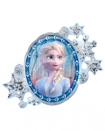 Frozen 2 Elsa Foil Balloon 76cm