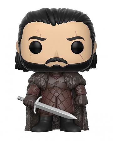 Game Of Thrones Jon Snow Funko Pop! Figure