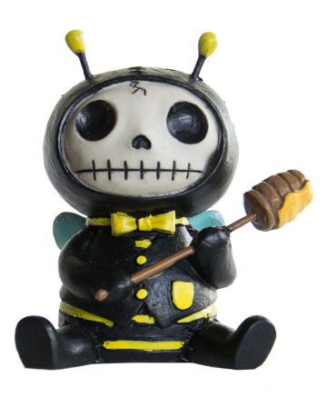 Bumble Bee - Furrybones figure small