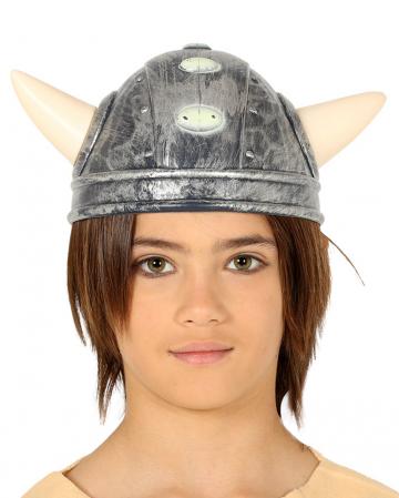 Vikingerhelm für Kinder