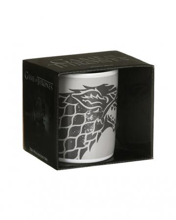 Game Of Thrones Coffee Mug Strong