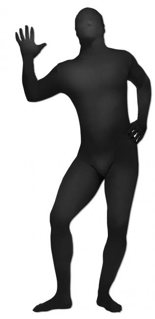 Full Suit Black