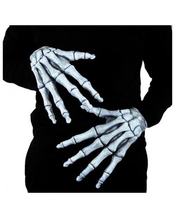Ghosts Hands Gloves
