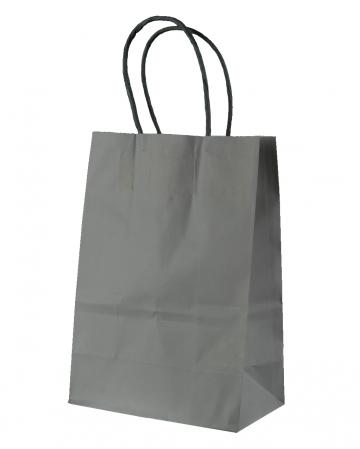 Gift Bag Gray Small