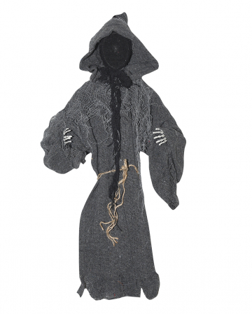 Faceless Grim Reaper To Hang Up