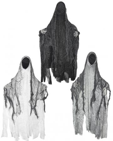 Faceless Reaper Hanging Figure 54cm