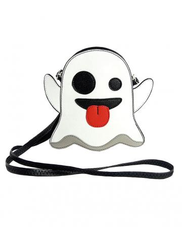 Ghost Shoulder Bag Vinyl