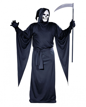 Godfather Death / Grim Reaper Costume XL