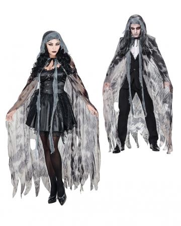 Ghostly Spirit Cape Unisex