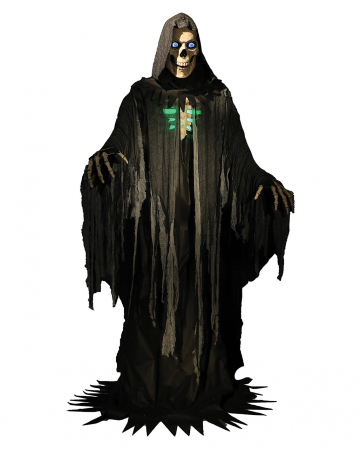 Gigantisches Skelett Phantom Halloween Animatronic