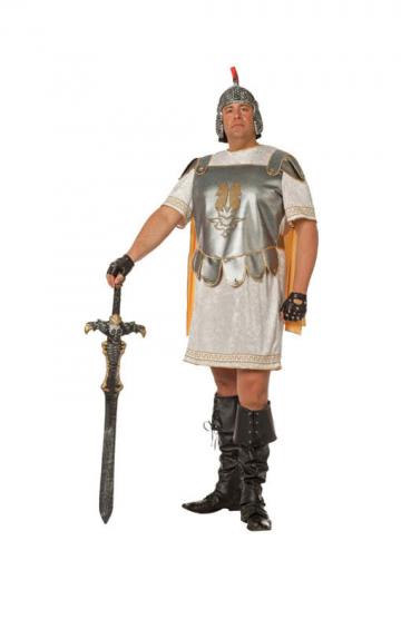 Römer Kostüm eine Spartaners