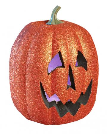 Halloween Kürbis LED