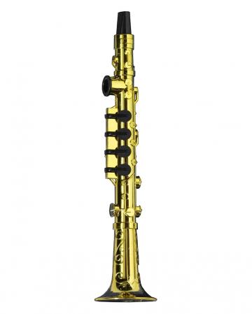 Klarinette gold