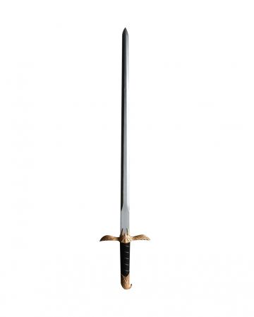 Schaumstoff Schwert Gold