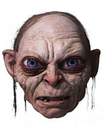 Gollum Mask - The Hobbit