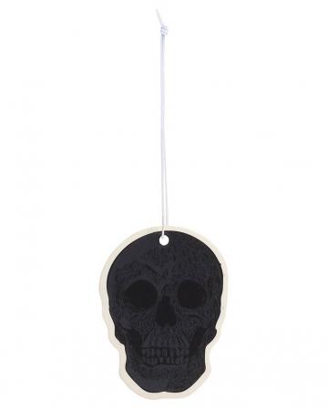 Gothic Skull Lufterfrischer Vanille