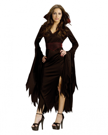 Gothic Vampire Costume ML