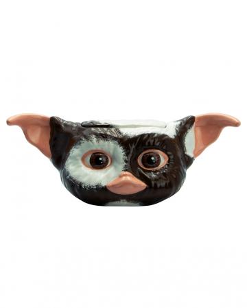 Gremlins Gizmo 3D Tasse