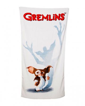Gremlins Gizmo Bath Towel