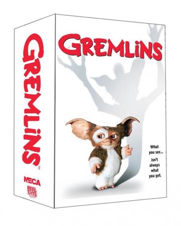 Sammler Box Gremlins Gizmo