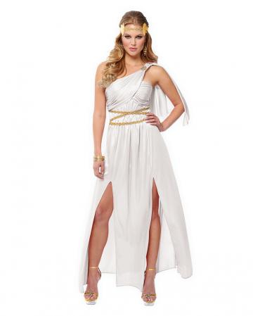 Greek Goddess Athena Costume