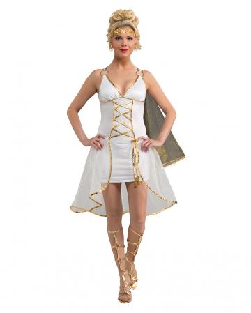 Greek Goddess Ladies Costume