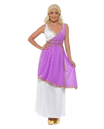 Greek Goddess Rhea Costume