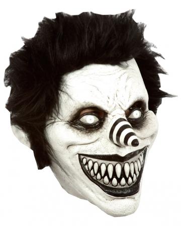 Grinning Jack Horror Clown Mask