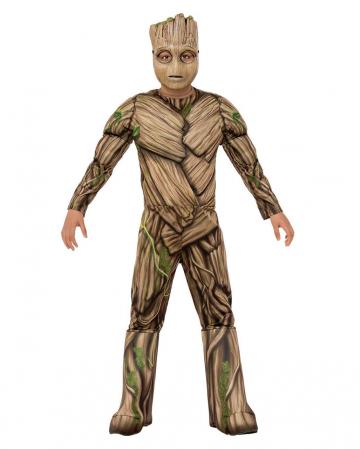 Guardians of the Galaxy Groot Jungen Kostüm