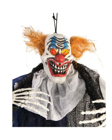 Clown Decoration Figure 120 Cm