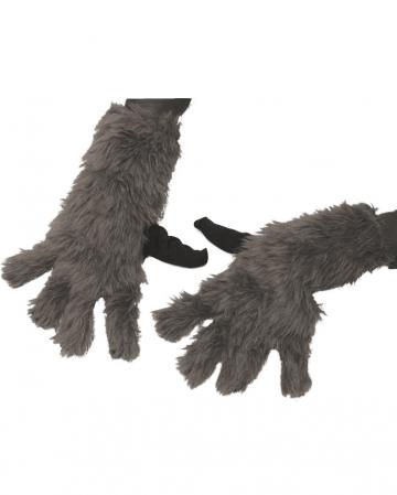 Guardians Rocket Raccoon Handschuhe