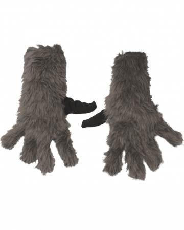 Guardians Rocket Raccoon Kids Gloves