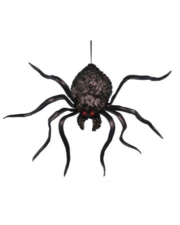 Hängende Zitter Spinne 72 cm