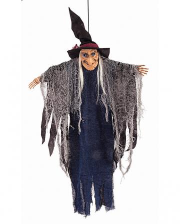 Walpurgis Night Witch Hanging Figure 60cm