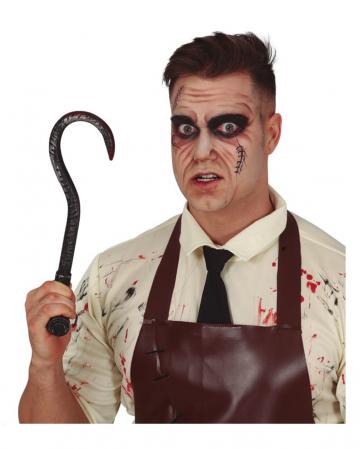 Halloween Fleischerhaken