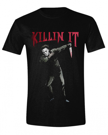 Halloween - Killin' It Men T-Shirt