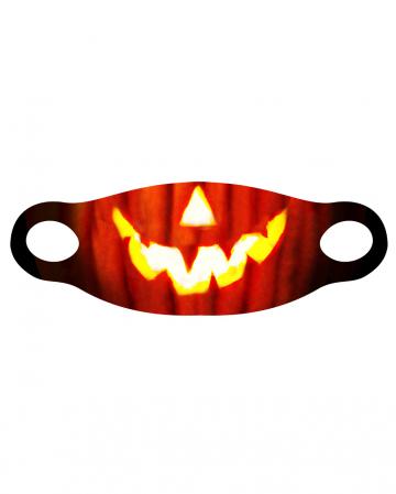 Halloween Pumpkin Everyday Mask