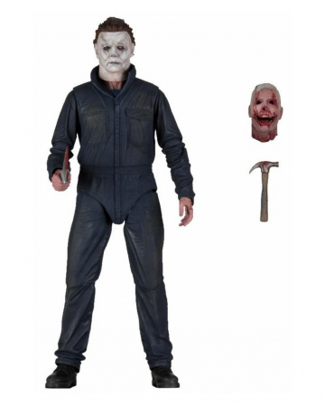 Halloween - Michael Myers Action Figure 48 Cm