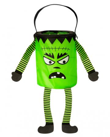 """Halloween Beutel """"Monster"""""""
