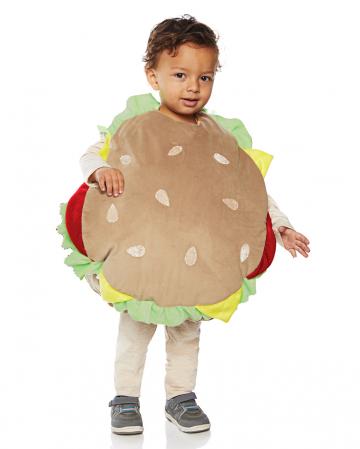 Hamburg toddler costume