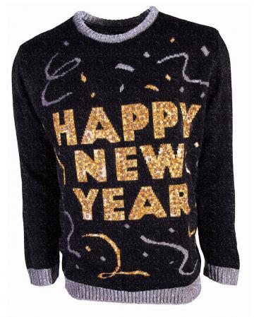Happy New Year Pulli